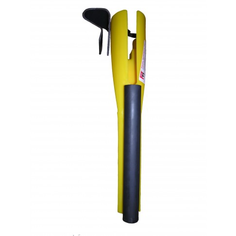 """219011 Impact Wrench Tool Holder, 27"""" Deep with Integrated 19"""" Bit Holder, Inside Mount"""