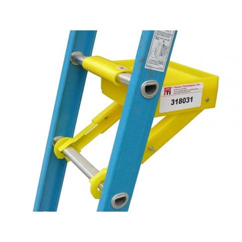 318031 Ladder Splicer Tray, Yellow