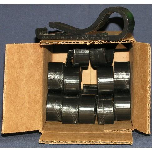 616032 Traffic Cone Clips, Box of 12