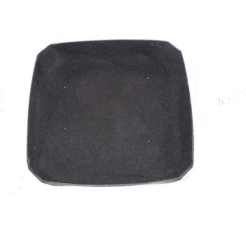 """D-22 Tru-Grit Scuff Pad, Copolymer, 22"""" Square"""