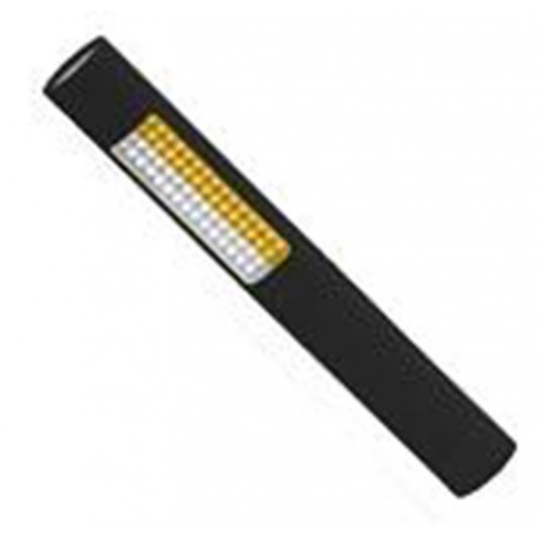 PTI-1170 Safety Light Stick, Constant or Flashing, Blue & Red